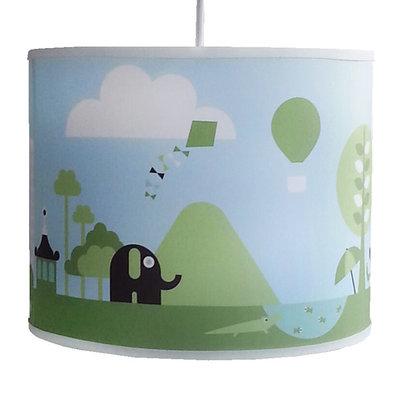 Lamp Reis