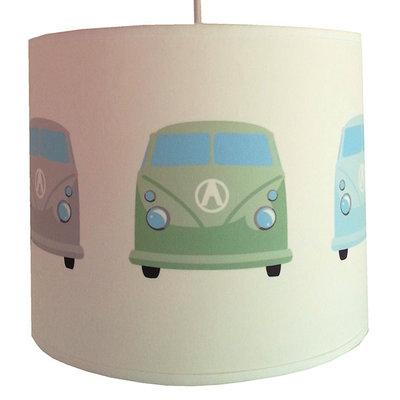 Hanglamp Retro Busje groen
