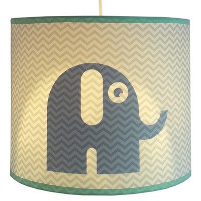 Lamp olifant