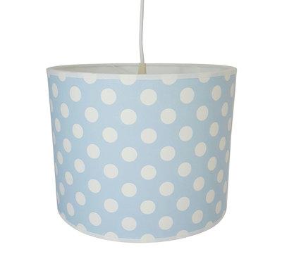 Hanglamp Stip blauw