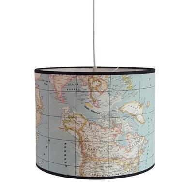 Hanglamp werelds