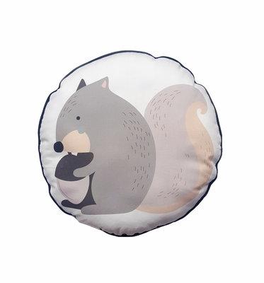 kussen Eekhoorn