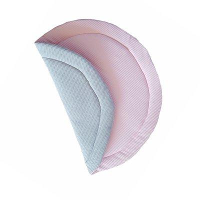Speelkleed wafelstof twee kleurig