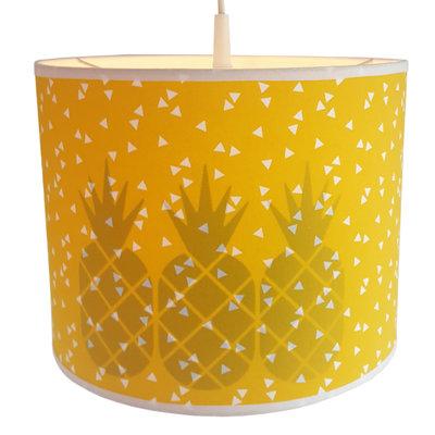 Hanglamp Silhouet Ananas