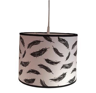 Hanglamp Veren wit