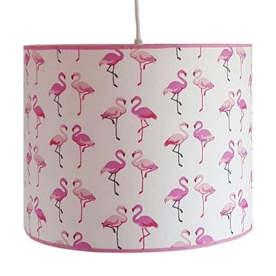 Hanglamp Flamingo's
