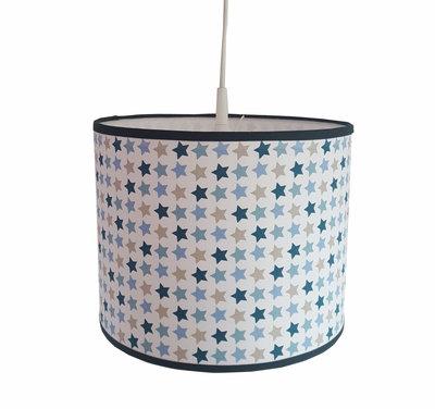 Hanglamp Gekleurde Sterretjes