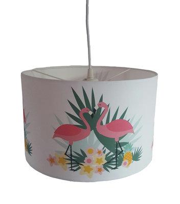 Hanglamp Flamingo