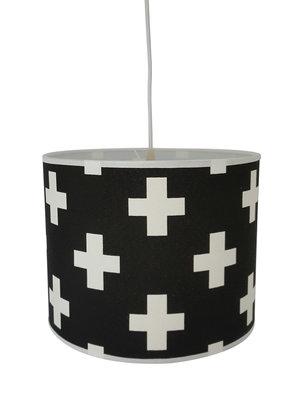 Hanglamp Plus Zwart
