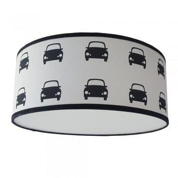 Plafondlamp auto