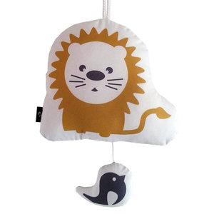 Muziekhanger Leeuw
