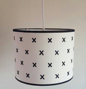 Hanglamp Kruisjes
