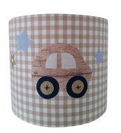 Hippe hanglamp Auto met Sterren